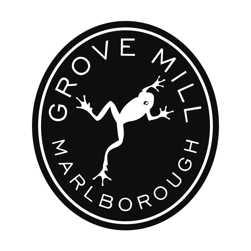 Grove Mill Wine vector