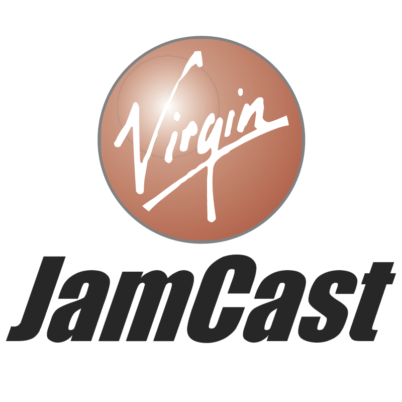 JamCast vector