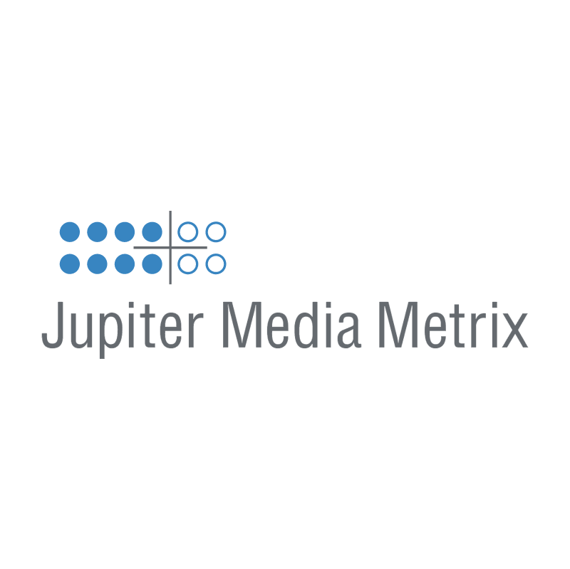 Jupiter Media Metrix vector