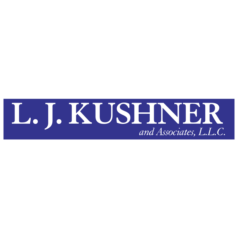 L J Kushner & Associates vector