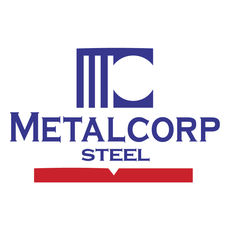 Metalcorp Steel Supplies vector