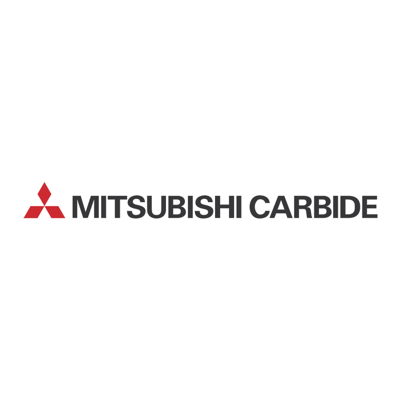 Mitsubishi Carbide vector logo