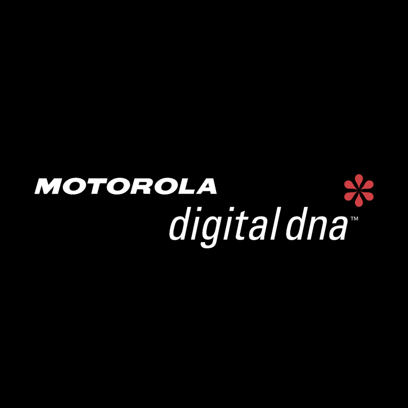 Motorola Digital DNA vector