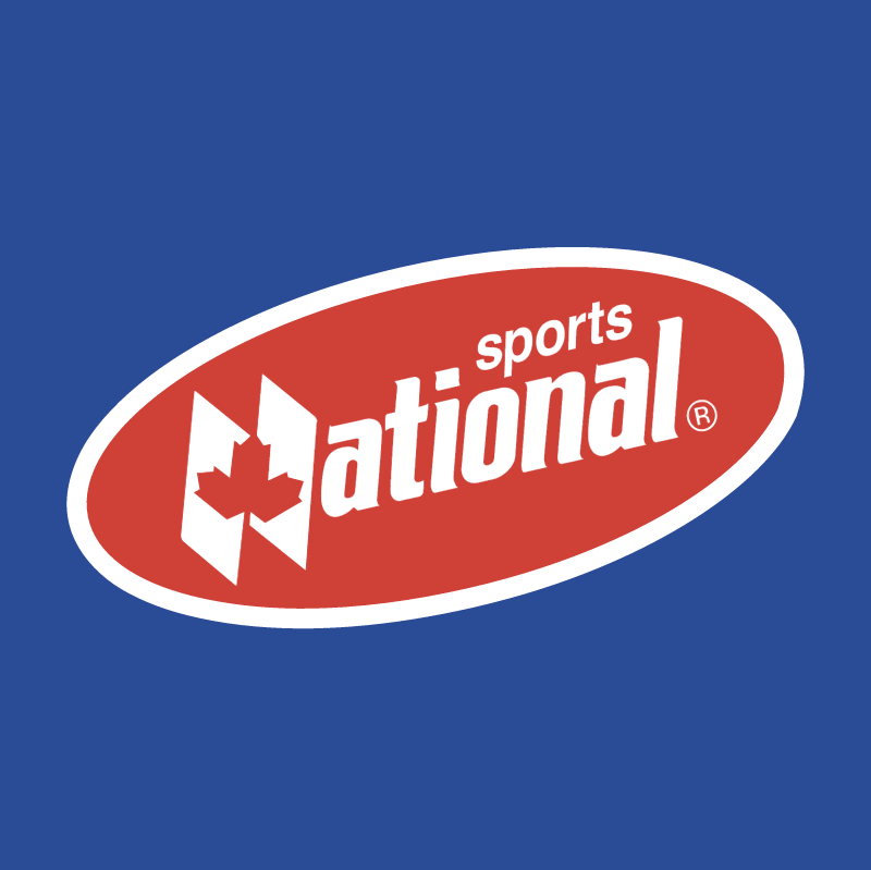 National Sports vector logo