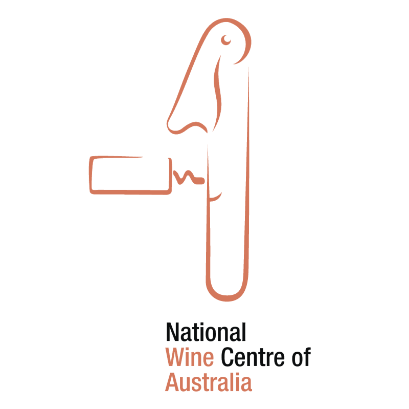 National Wine Centre of Australia vector