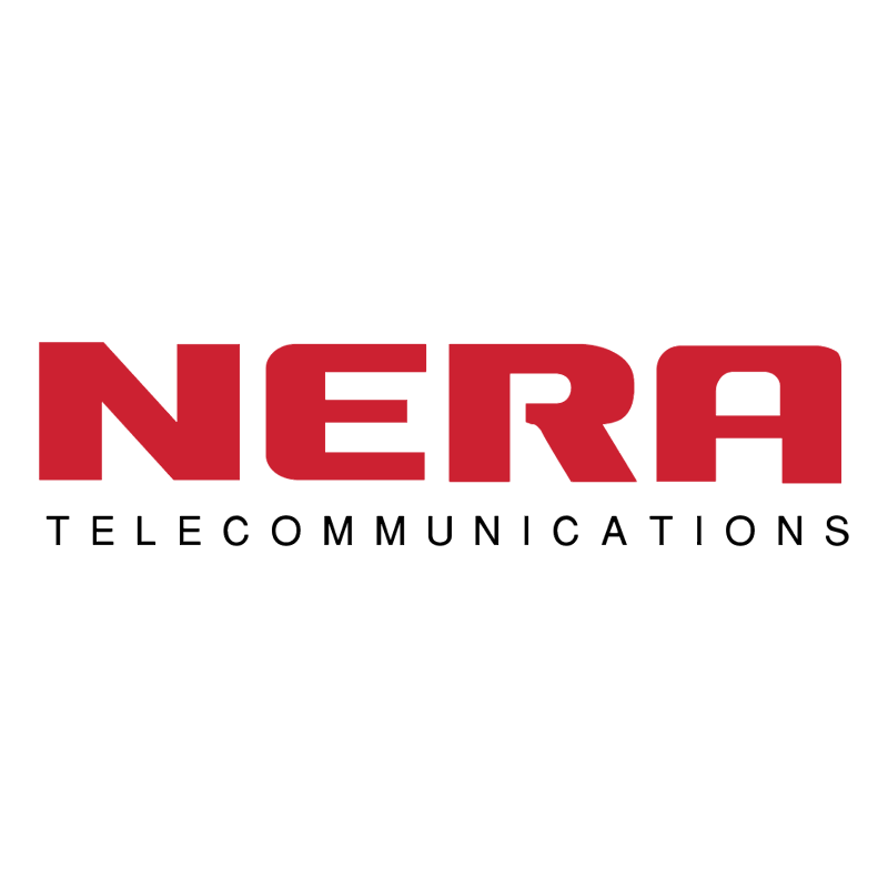 Nera Telecommunications vector logo