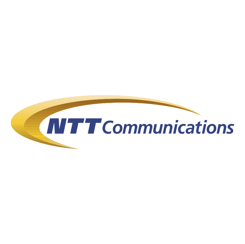 NTT Communications vector