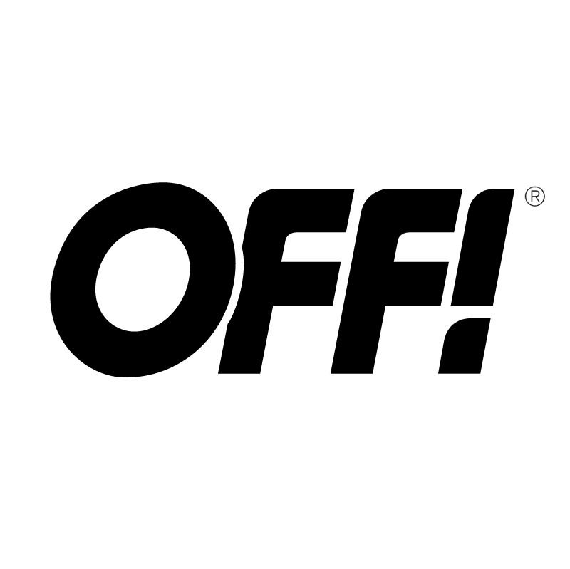 OFF! vector logo