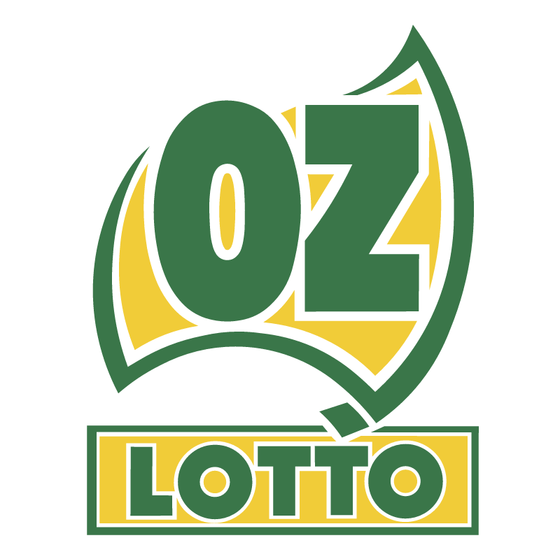 Oz Lotto vector