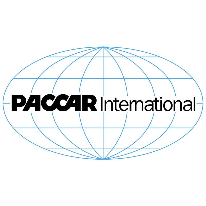 Paccar International vector