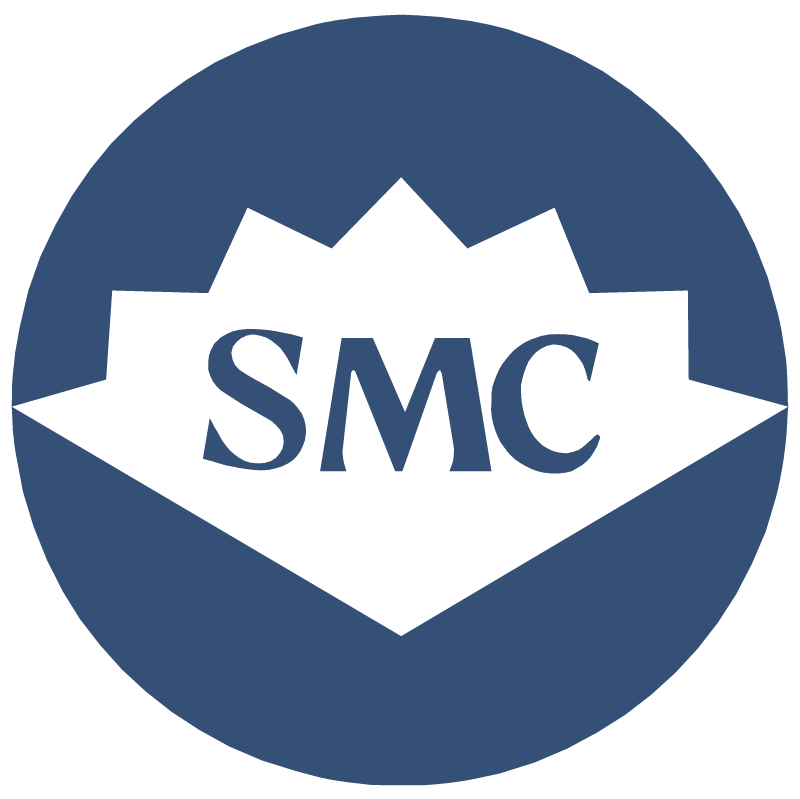 SMC vector logo