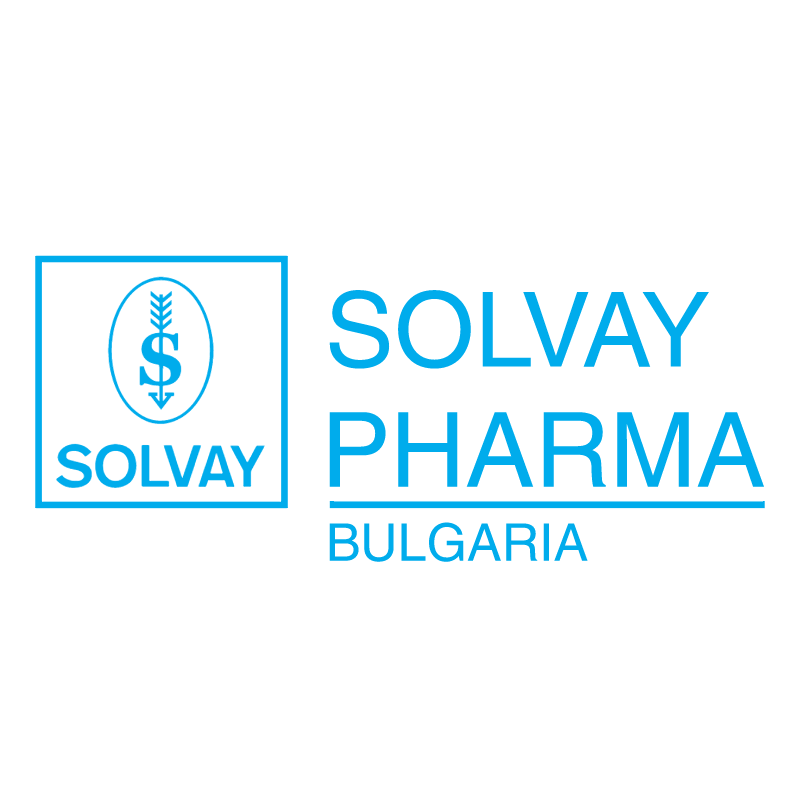 Solvay Pharma Bulgaria vector