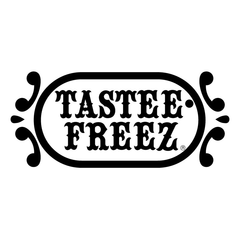 Tastee Freez vector