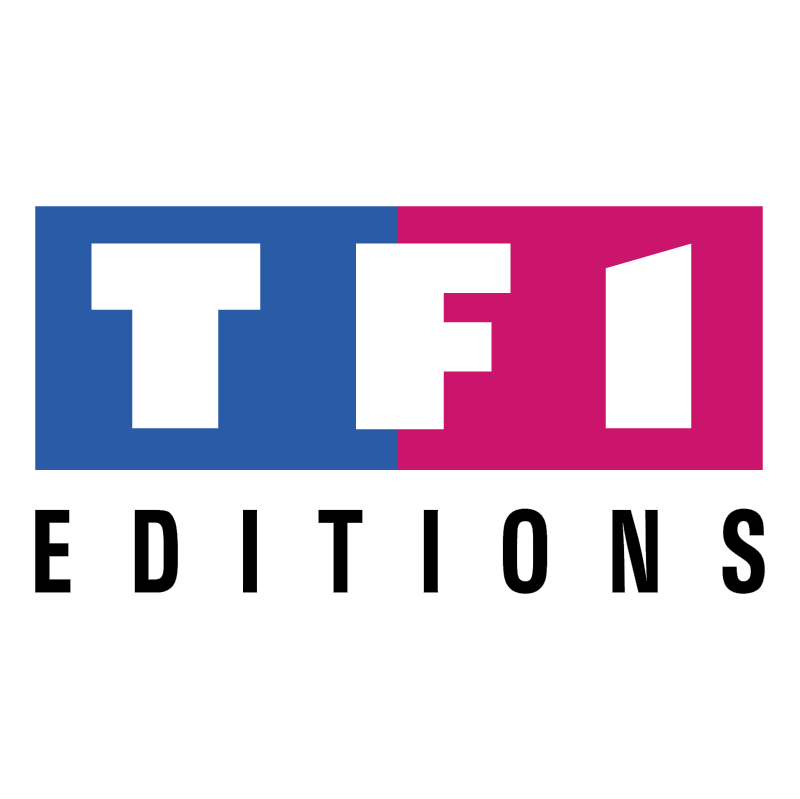TF1 Editions vector