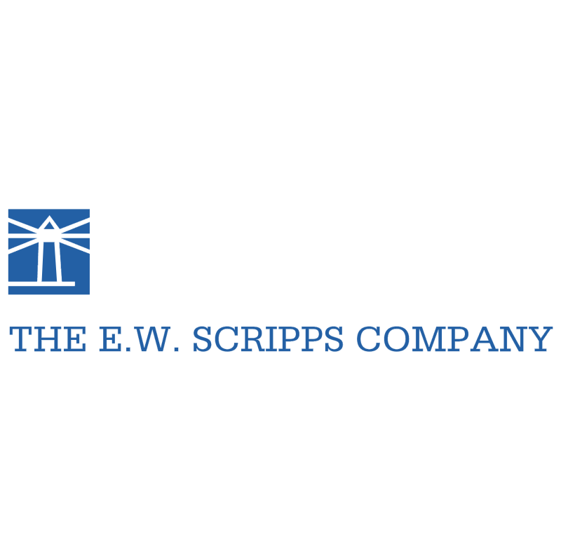 The E W Scripps Company vector