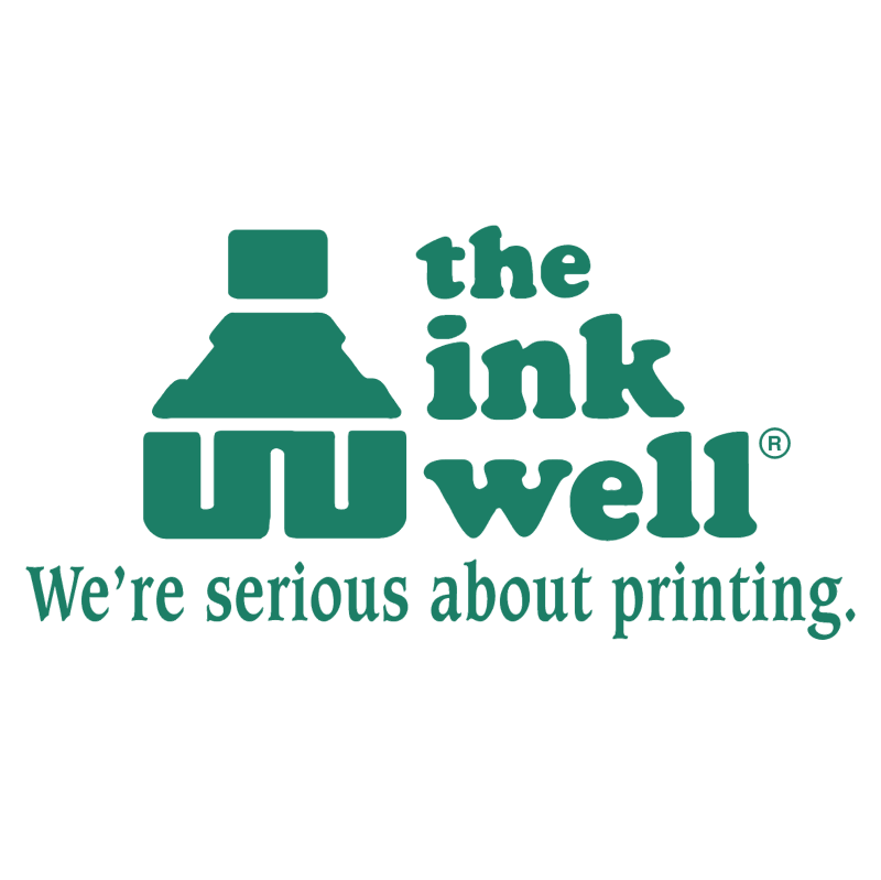 The Ink Well vector