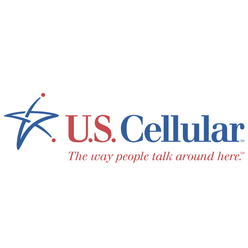 U S Cellular vector logo