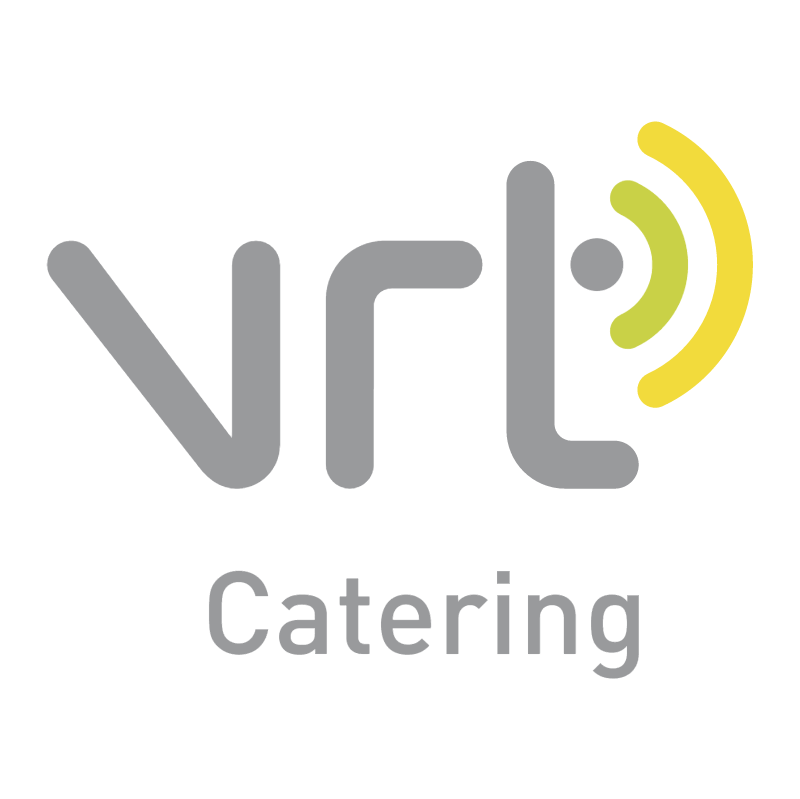 VRT Catering vector