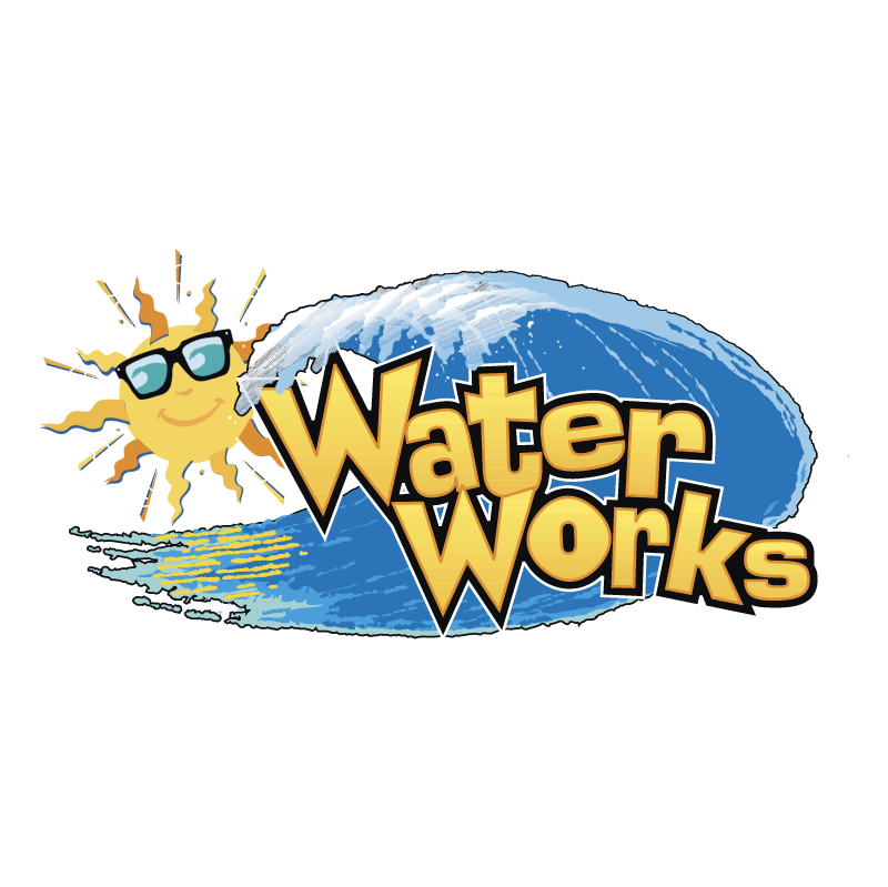 Water Works vector