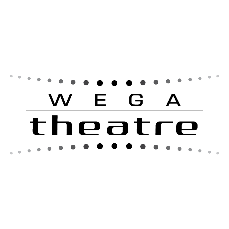 WEGA Theatre vector