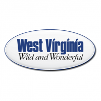 West Virginia vector