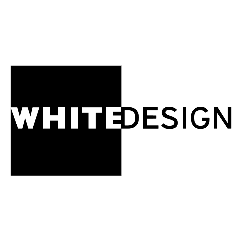 White Design vector