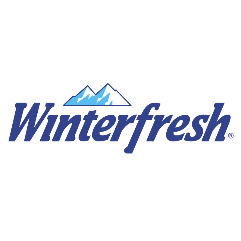 Winterfresh vector