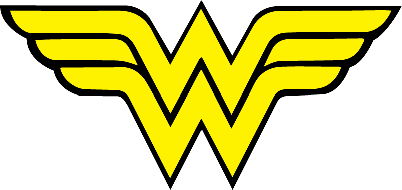 Wonder Woman vector