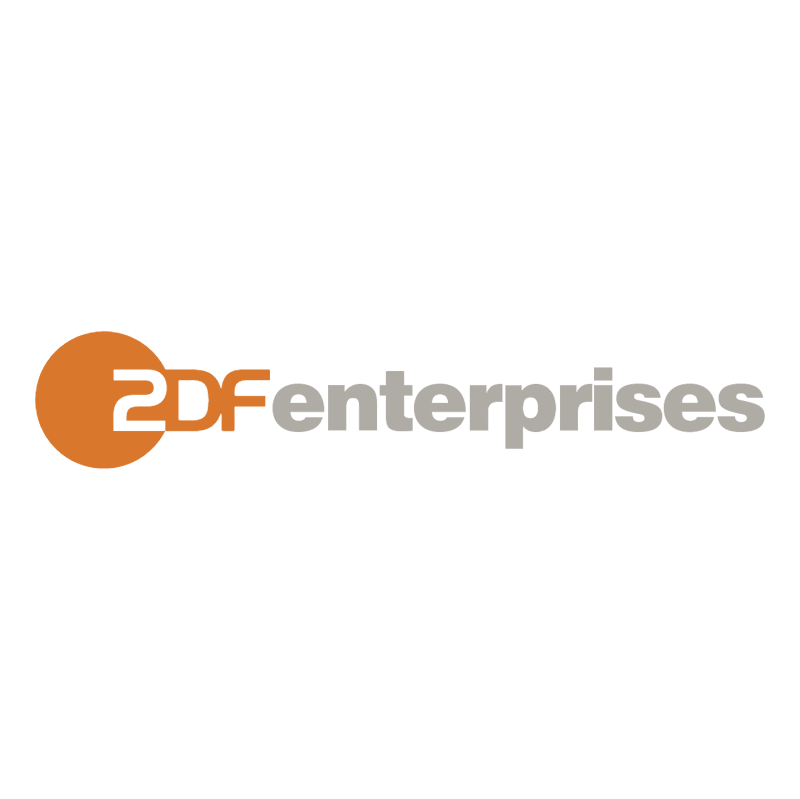 ZDF Enterprises vector