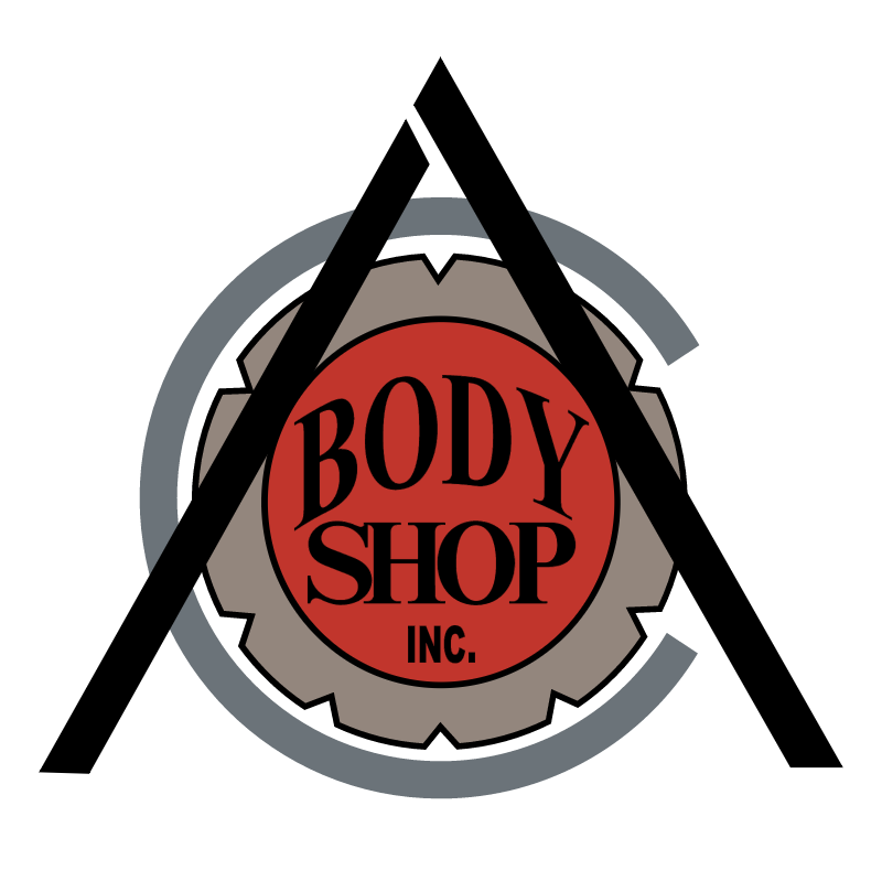 AC Body Shop vector