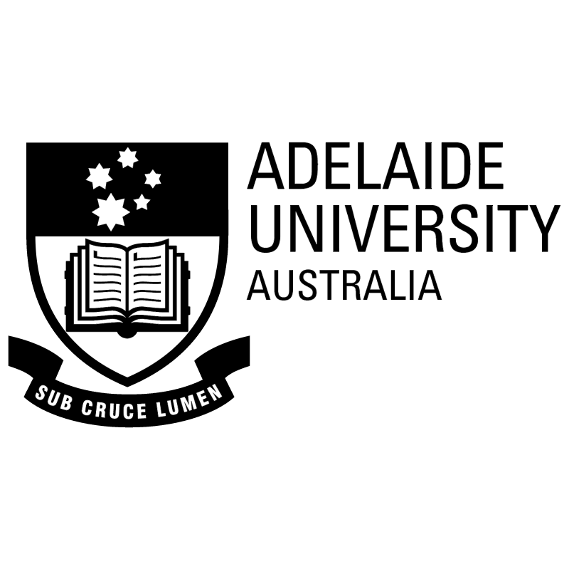 Adelaide University 35952 vector