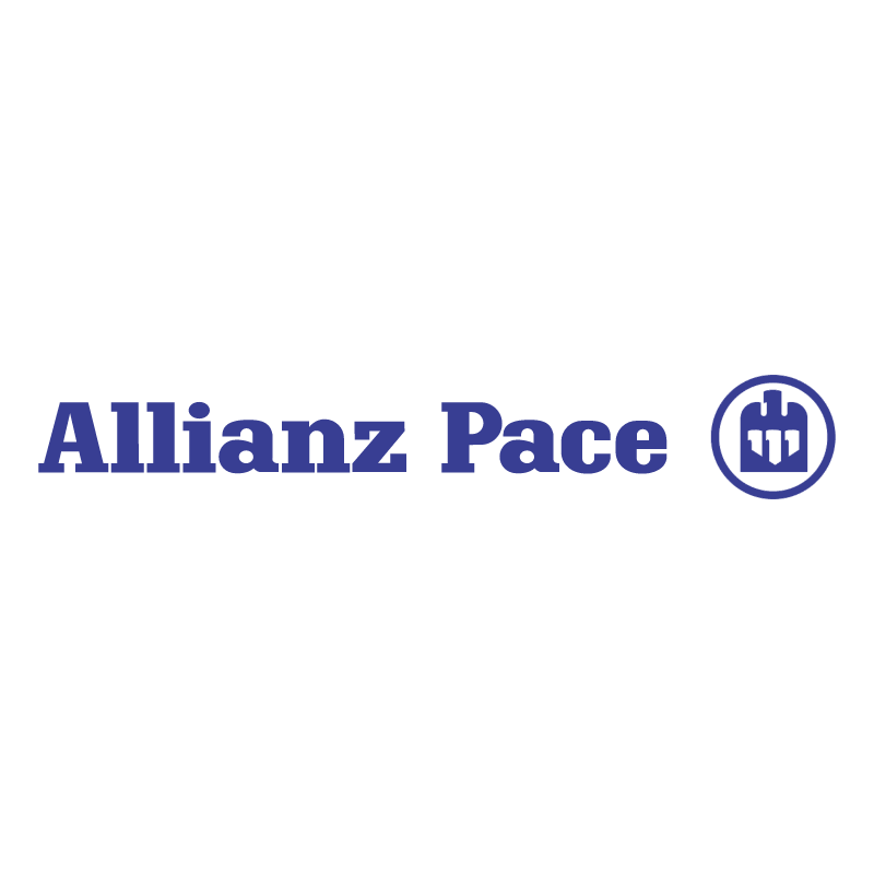 Allianz Pace vector
