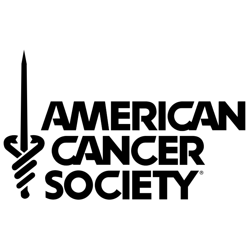 American Cancer Society vector
