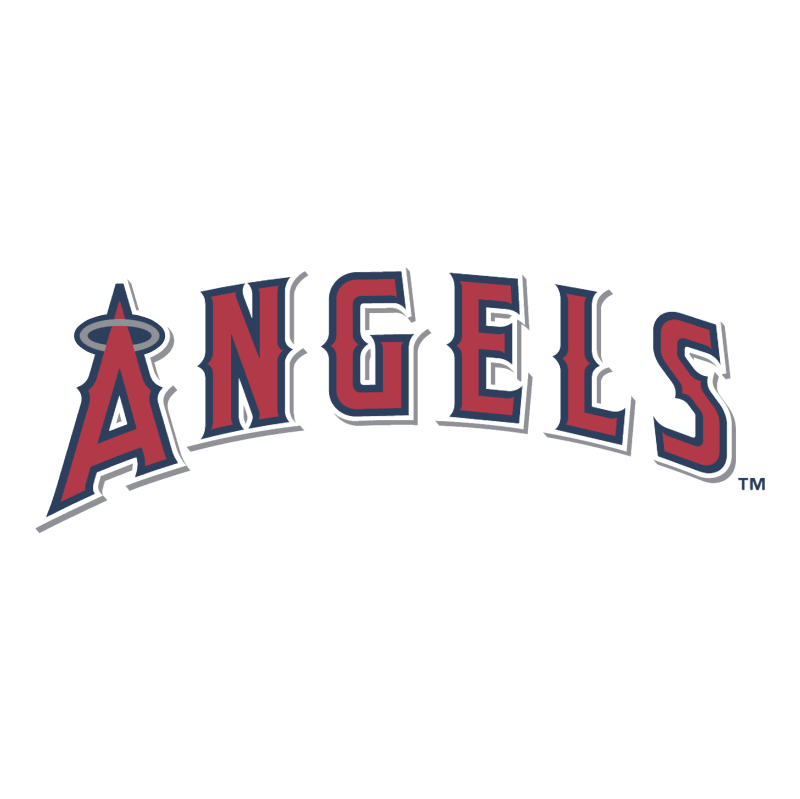 Anaheim Angels 73338 vector