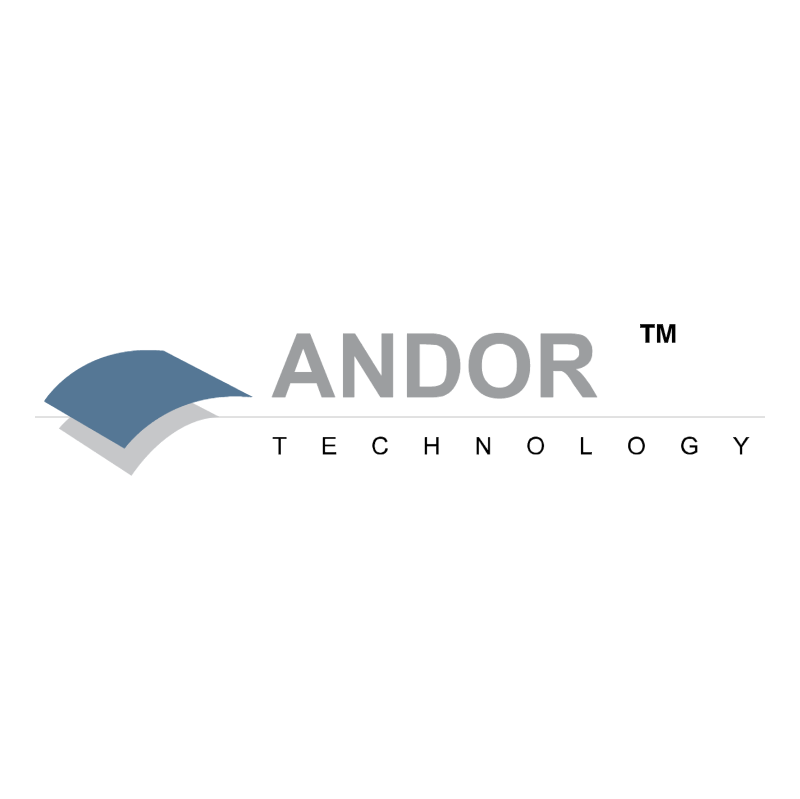 Andor Technology vector logo