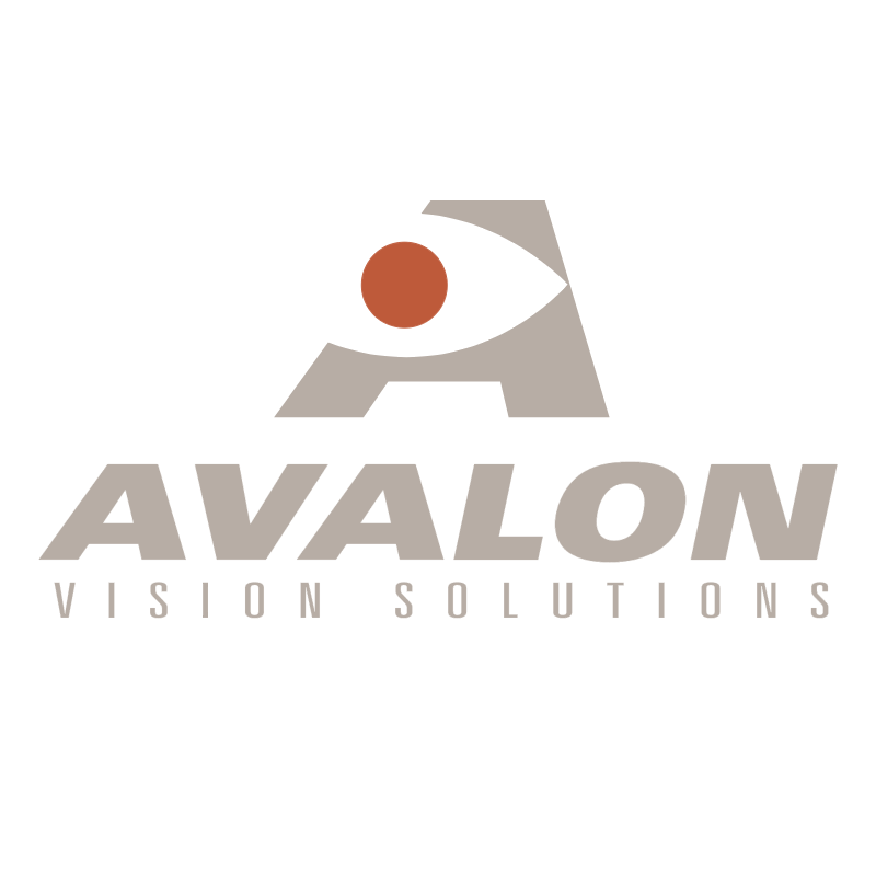 Avalon 38846 vector logo