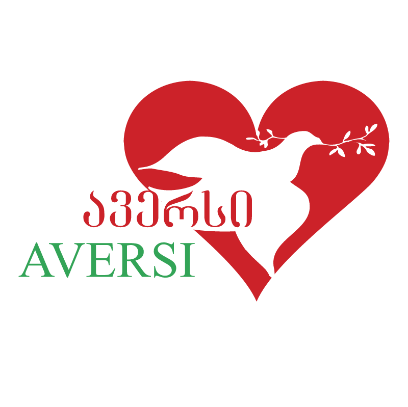 AVERSI Ltd 34347 vector