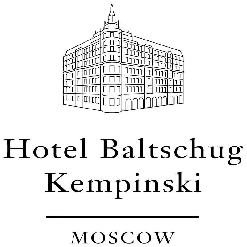 Baltschug Kempinski Hotels & Resorts 29317 vector logo