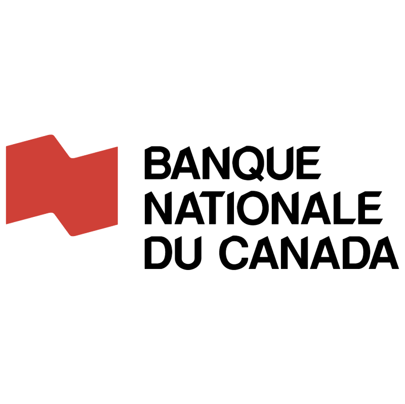 Banque Nationale Du Canada vector