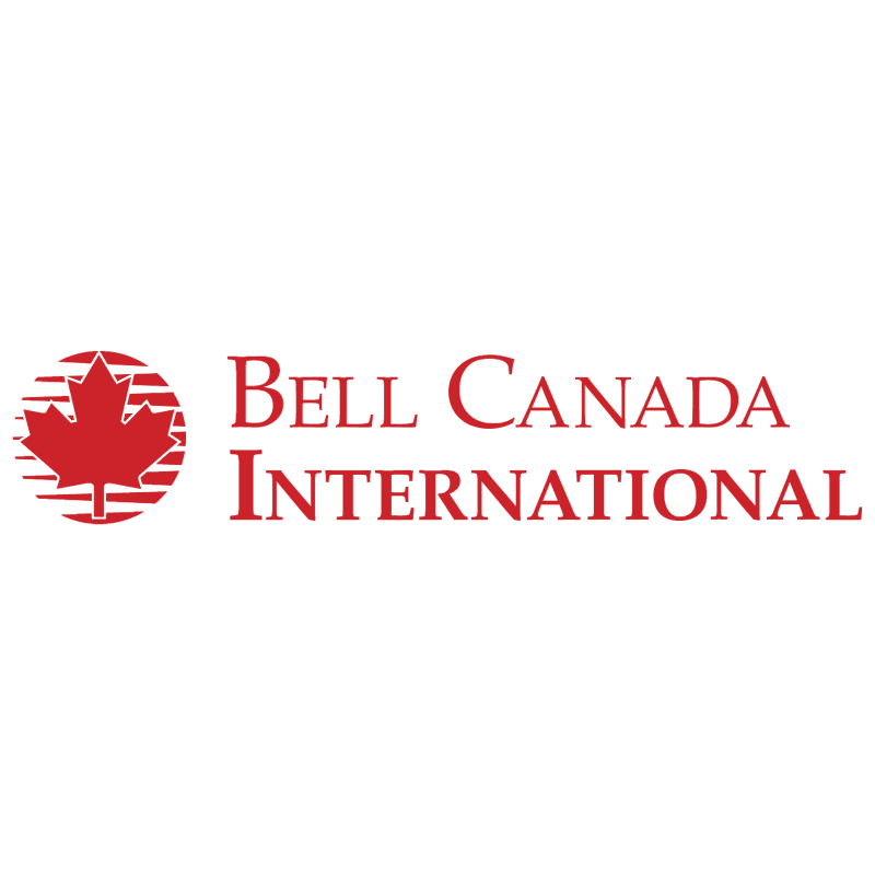 Bell Canada International 24410 vector logo