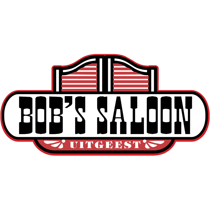 Bob's Saloon vector