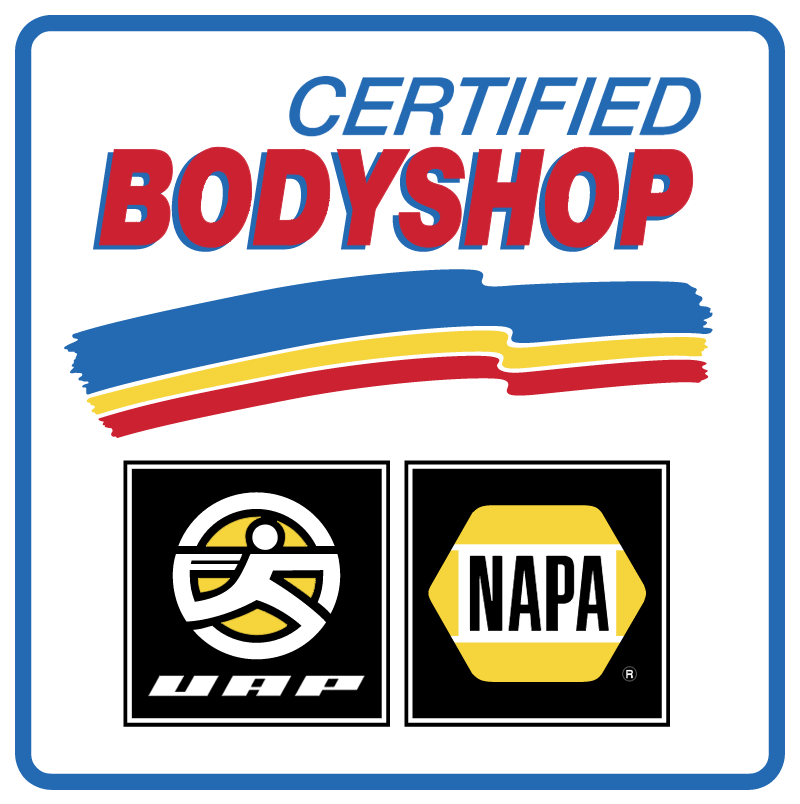 Bodyshop logo vector