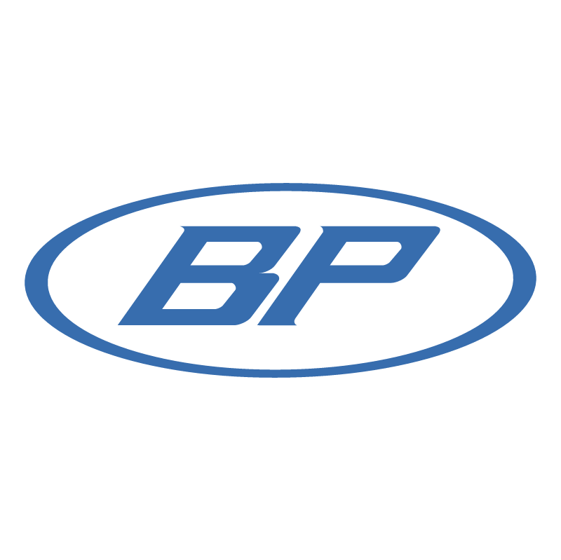 BP vector logo