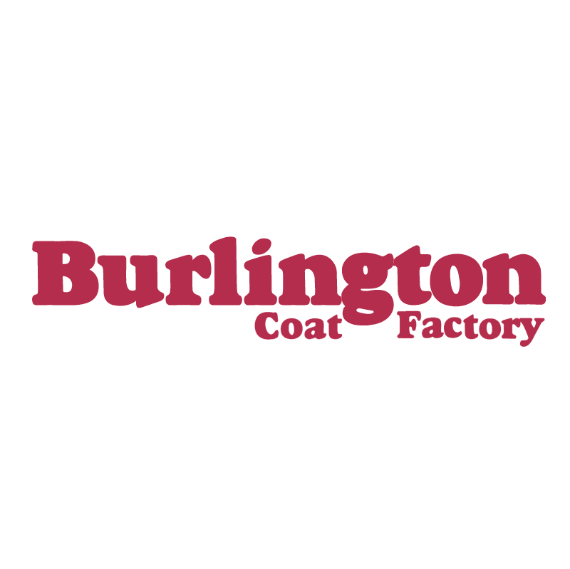 Burlington Coat Factory vector
