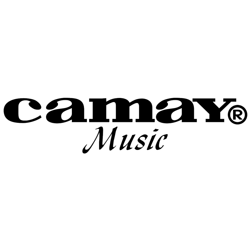 Camay Music 1072 vector