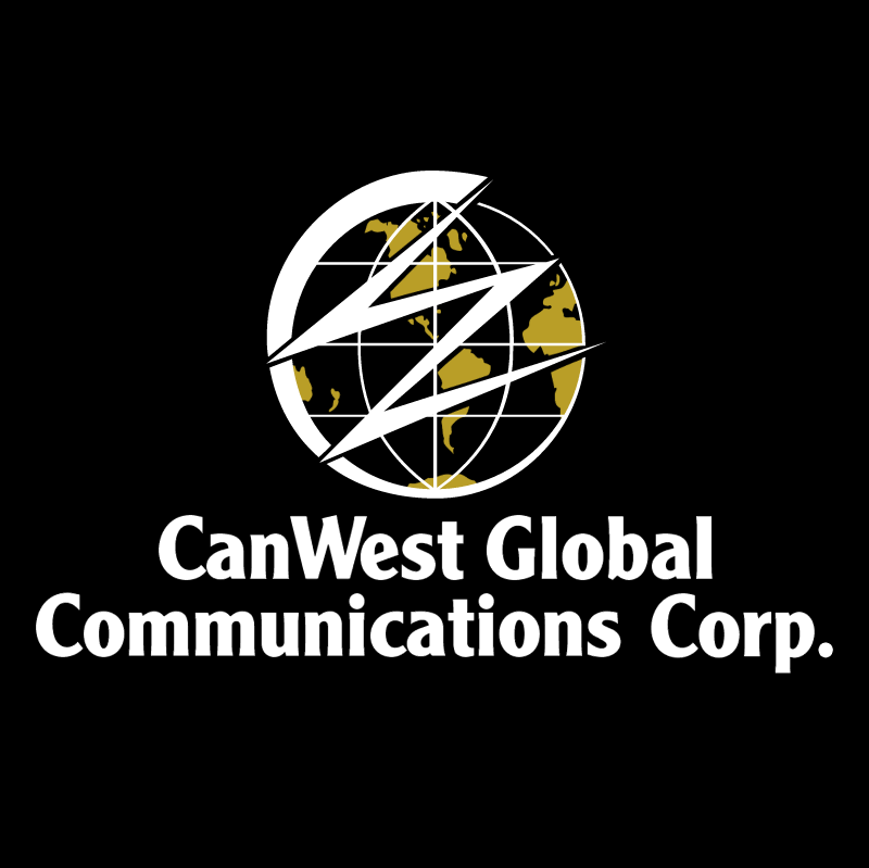 CanWest Global Communications vector