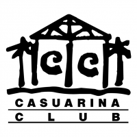 Casuarina Club vector