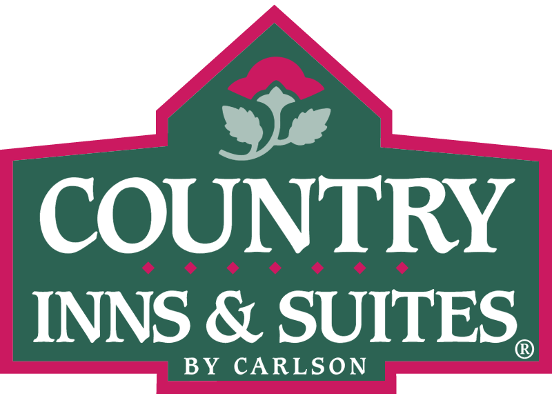 COUNTRY INNS & SUITES 1 vector logo
