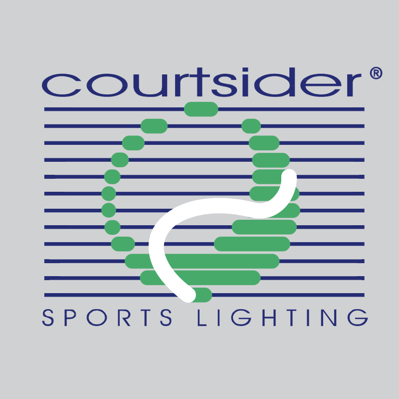 Courtsider Sports Lighting