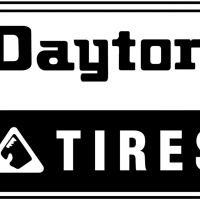 DAYTON TIRES vector